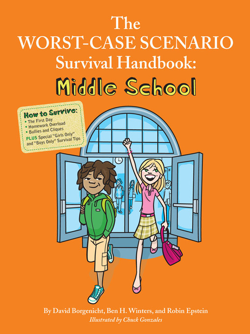 Title details for Middle School by David Borgenicht - Available