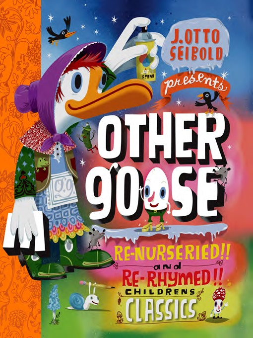 Title details for Other Goose by J.otto Seibold - Available