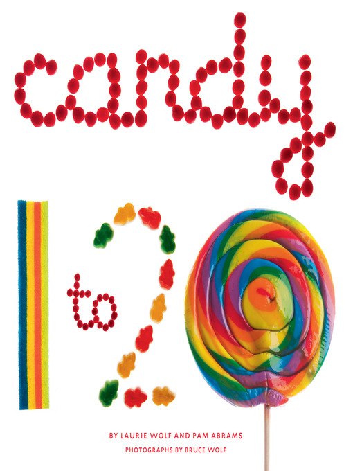 Title details for Candy 1 to 20 by Pam Abrams - Available