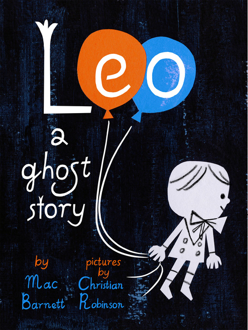 Title details for Leo by Mac Barnett - Wait list