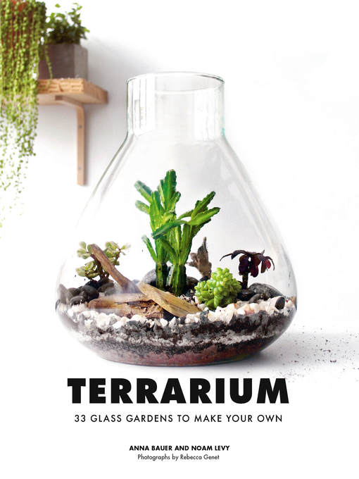 Terrarium 33 Glass Gardens to Make Your Own