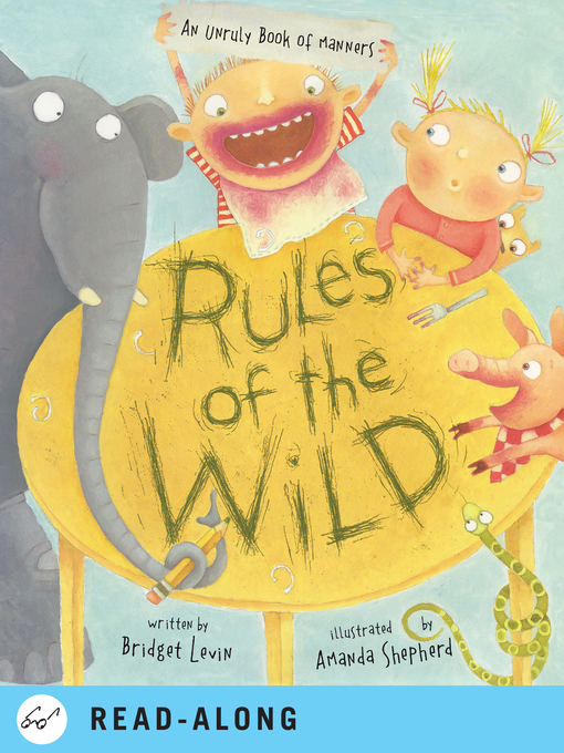 Title details for Rules of the Wild by Bridget Levin - Available