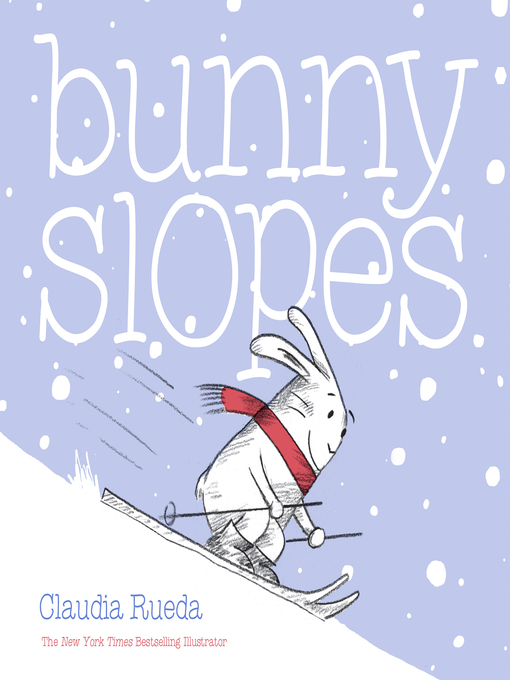 Cover of Bunny Slopes