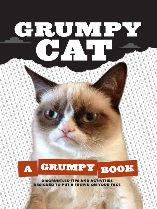 Title details for Grumpy Cat by Grumpy Cat - Available