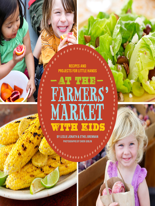 Title details for At the Farmers' Market with Kids by Ethel Brennan - Available