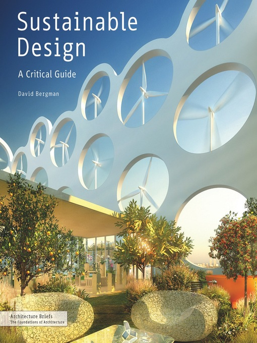 Title details for Sustainable Design by David Bergman - Available