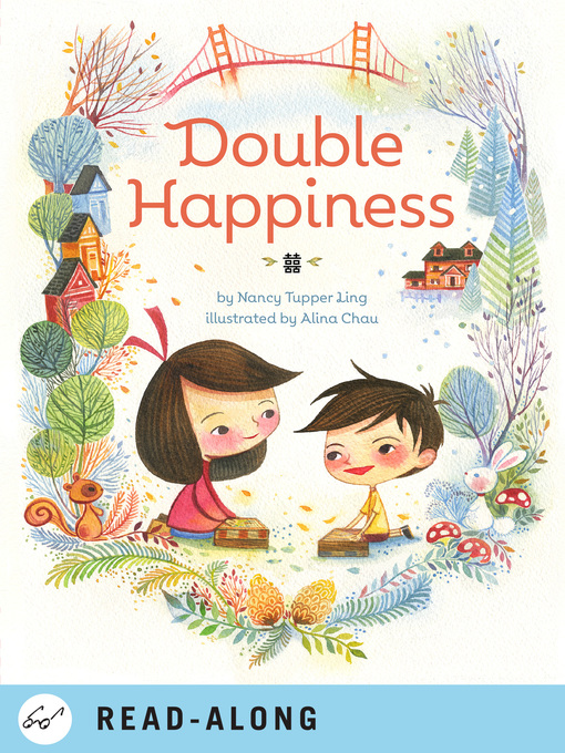 Title details for Double Happiness by Nancy Tupper Ling - Wait list