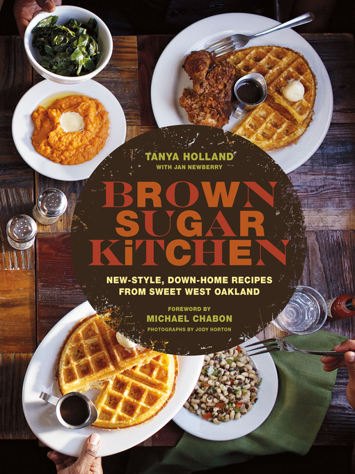 Title details for Brown Sugar Kitchen by Tanya Holland - Wait list