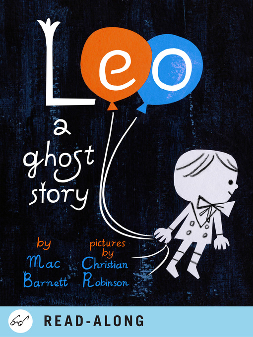 Title details for Leo by Mac Barnett - Wait list