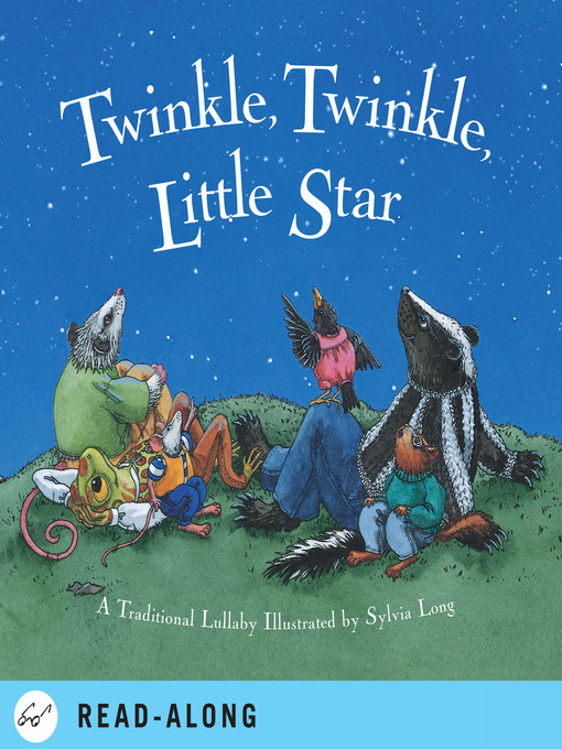 Title details for Twinkle, Twinkle Little Star by Sylvia Long - Available