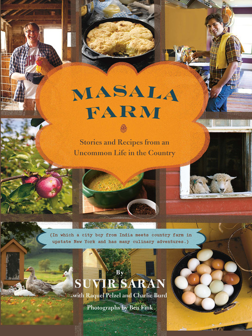 Title details for Masala Farm by Suvir Saran - Available