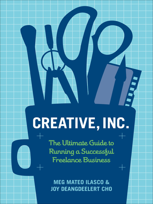 Title details for Creative, Inc. by Meg Mateo Ilasco - Available