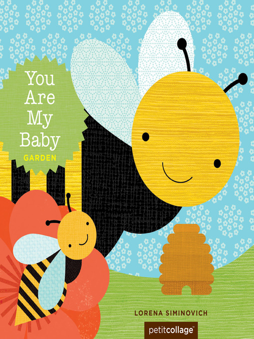 You Are My Baby: Garden by Lorena Siminovich