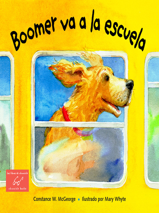 Title details for Boomer va a la Escuela by Constance W. McGeorge - Available
