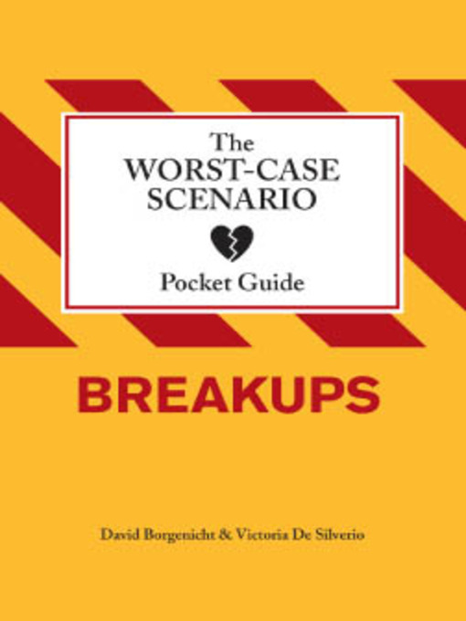 Title details for Breakups by David Borgenicht - Available