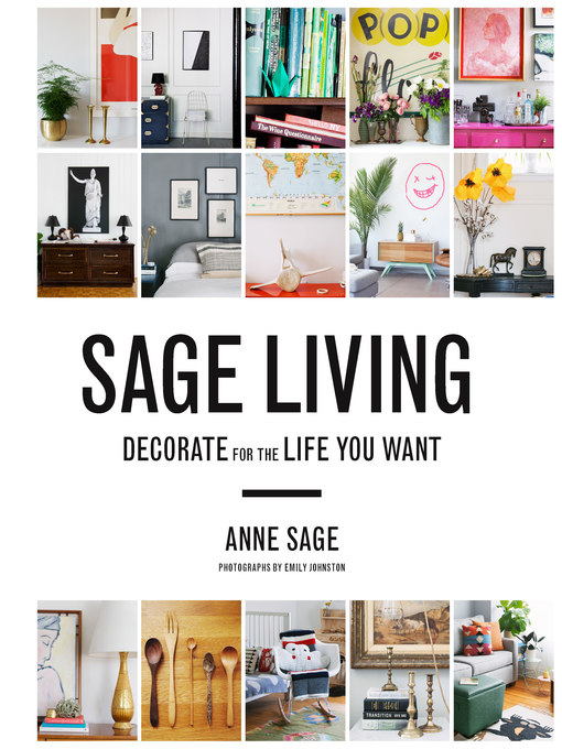 Title details for Sage Living by Anne Sage - Wait list
