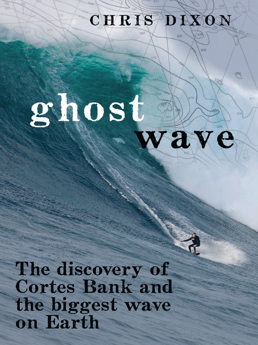 Cover of Ghost Wave