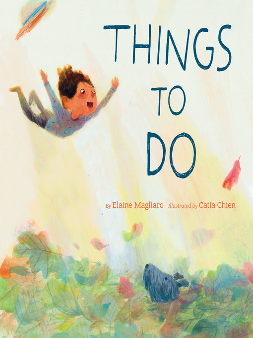Title details for Things to Do by Elaine Magliaro - Available