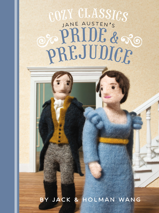 Title details for Pride & Prejudice by Jack Wang - Available