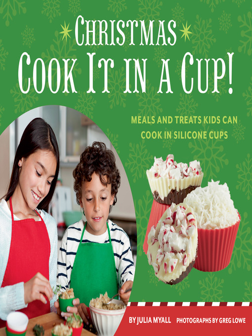 Title details for Christmas Cook It in a Cup! by Julia Myall - Available