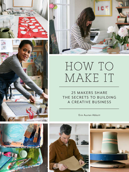 Title details for How to Make It by Erin Austen Abbott - Available