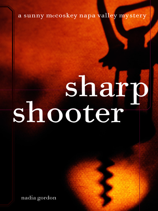 Title details for Sharpshooter by Nadia Gordon - Available