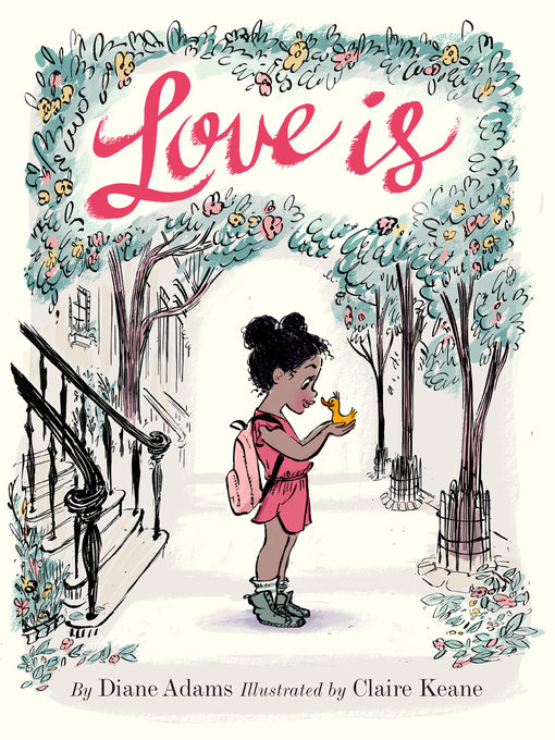Title details for Love Is by Diane Adams - Available