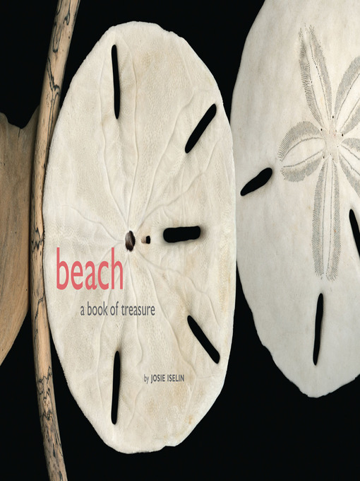 Title details for Beach by Josie Iselin - Available