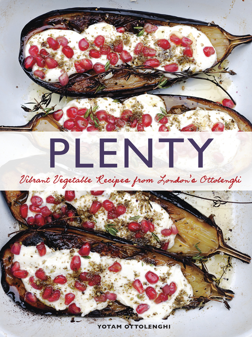 Title details for Plenty by Yotam Ottolenghi - Available