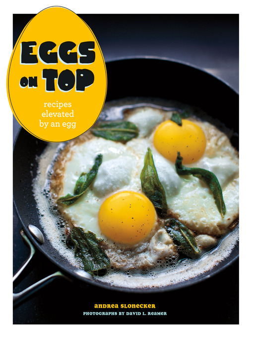 Title details for Eggs on Top by Andrea Slonecker - Available