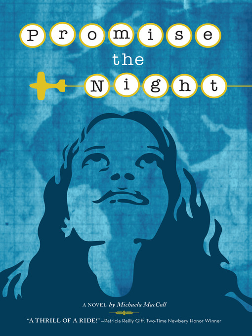 Title details for Promise the Night by Michaela MacColl - Available