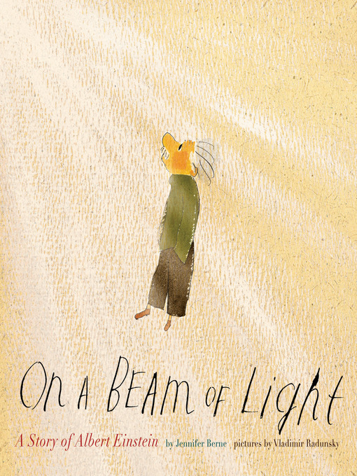 Title details for On a Beam of Light by Jennifer Berne - Available