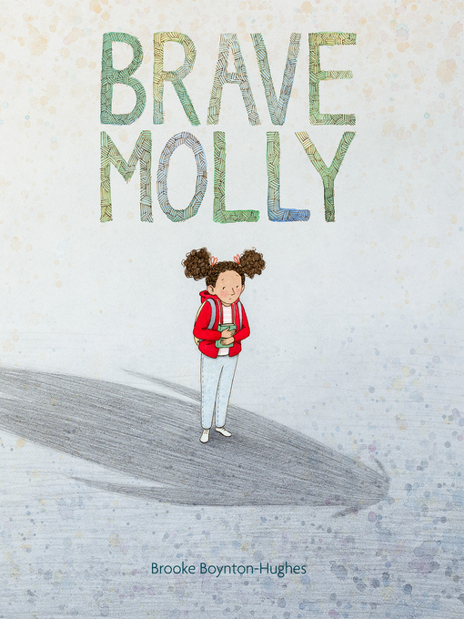 Cover image for Brave Molly