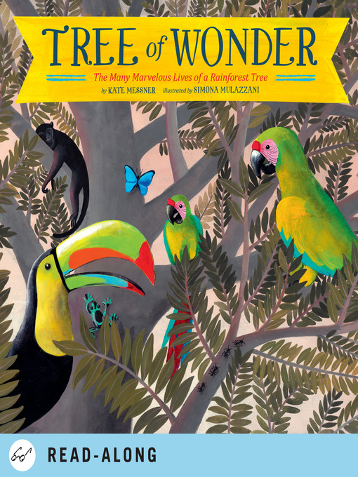 Title details for Tree of Wonder by Kate Messner - Available