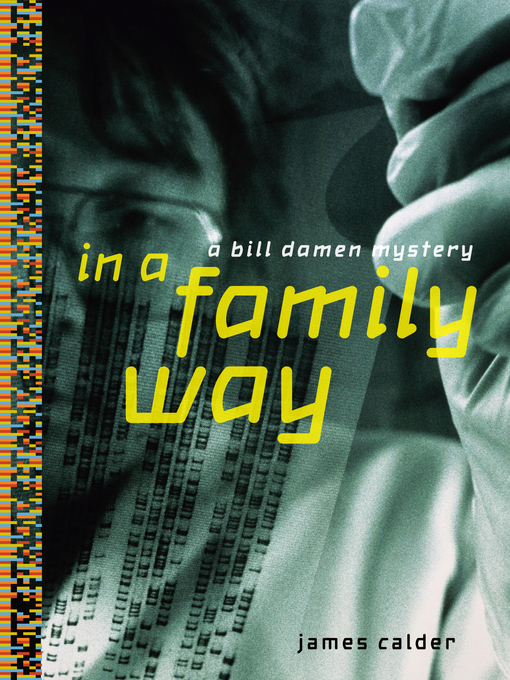 Title details for In a Family Way by James Calder - Wait list