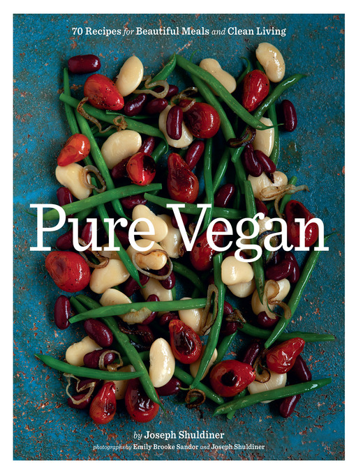 Title details for Pure Vegan by Joseph Shuldiner - Available