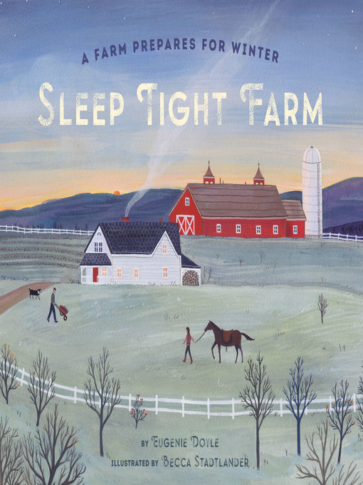 Cover of Sleep Tight Farm