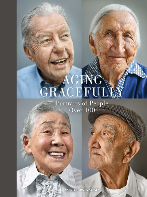 Title details for Aging Gracefully by Karsten Thormaehlen - Available