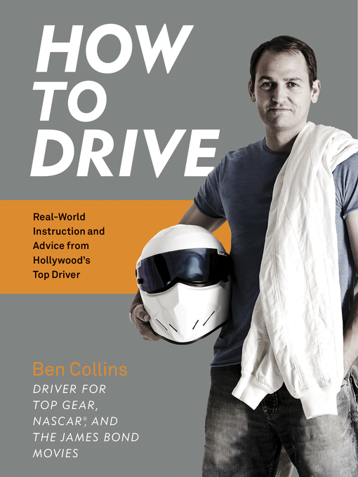 Title details for How to Drive by Ben Collins - Available