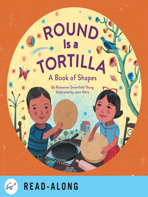 Title details for Round Is a Tortilla by Roseanne Greenfield Thong - Available