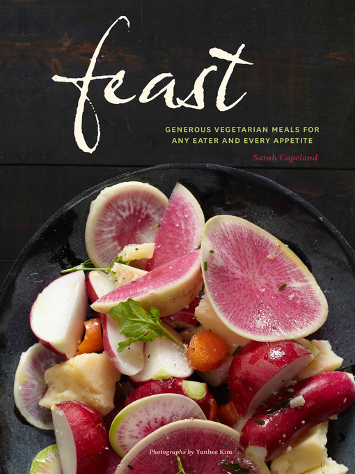 Title details for Feast by Sarah Copeland - Available