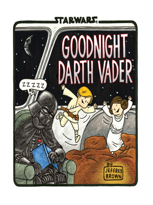 Title details for Goodnight Darth Vader by Jeffrey Brown - Available