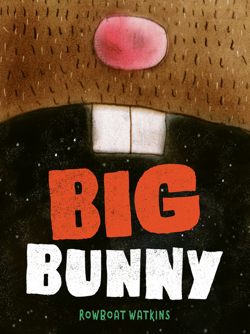 Cover of Big Bunny