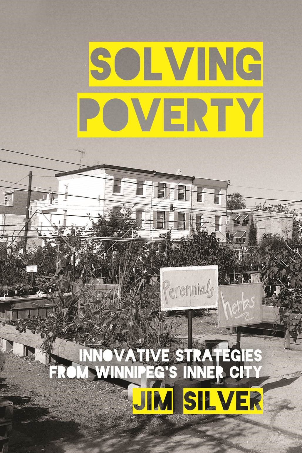 Title details for About Canada: Poverty by Jim Silver - Wait list