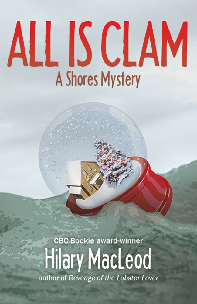 Title details for All is Clam by Hilary MacLeod - Wait list
