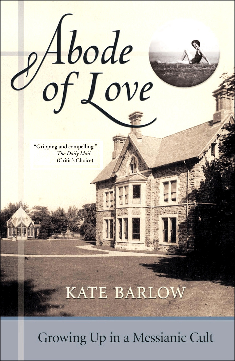 Title details for Abode of Love by Kate Barlow - Wait list