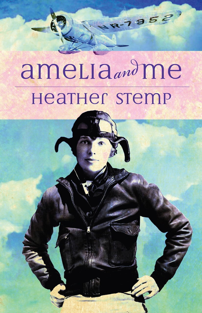 Title details for Amelia and Me by Heather Stemp - Available