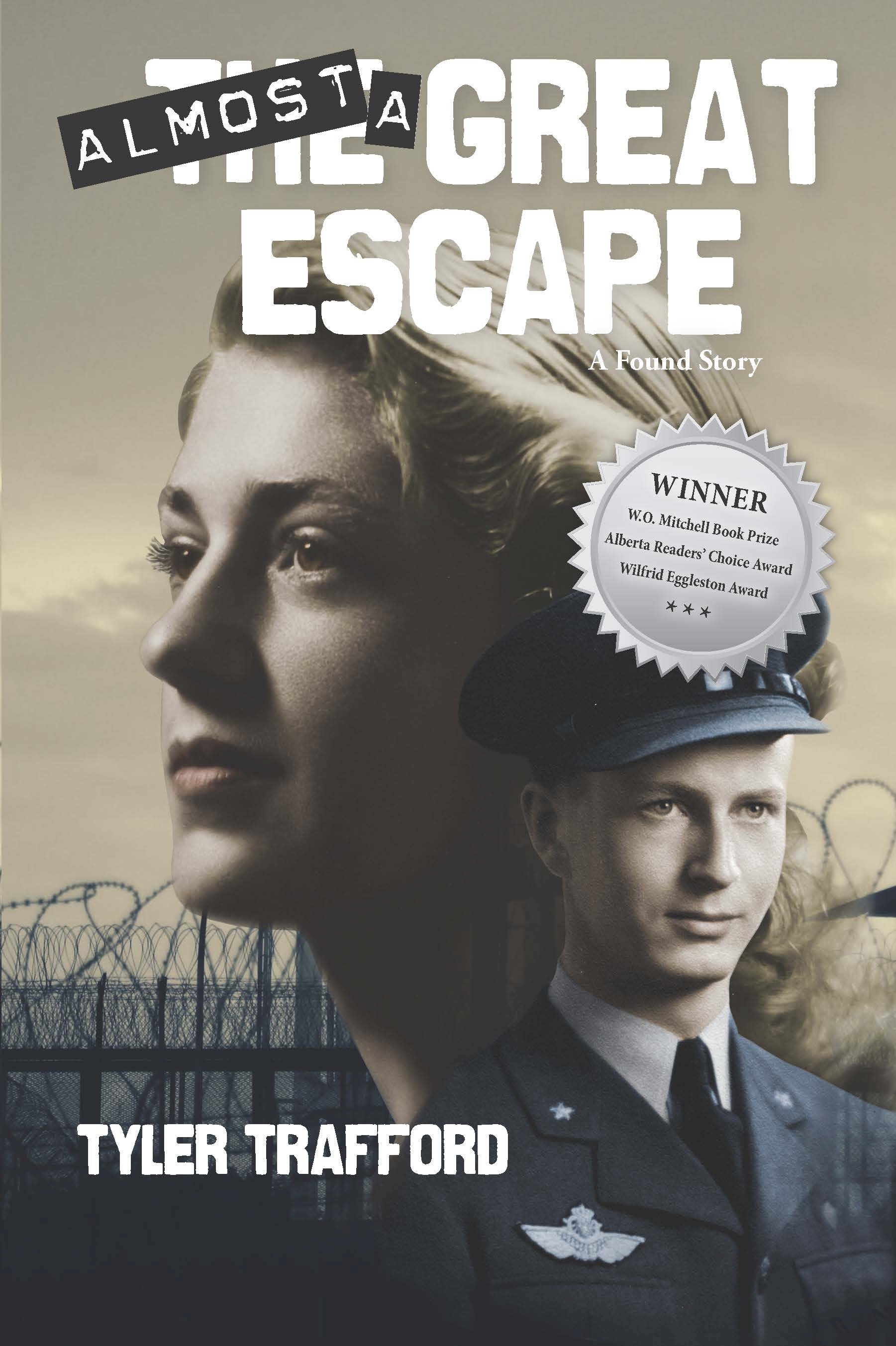 Title details for Almost a Great Escape by Tyler Trafford - Wait list