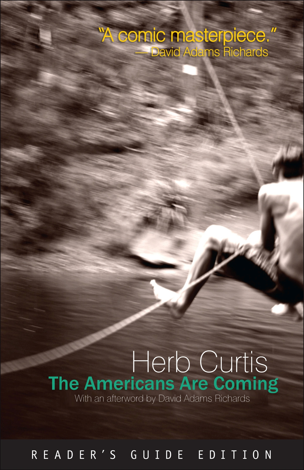 Title details for The Americans Are Coming by Herb Curtis - Wait list