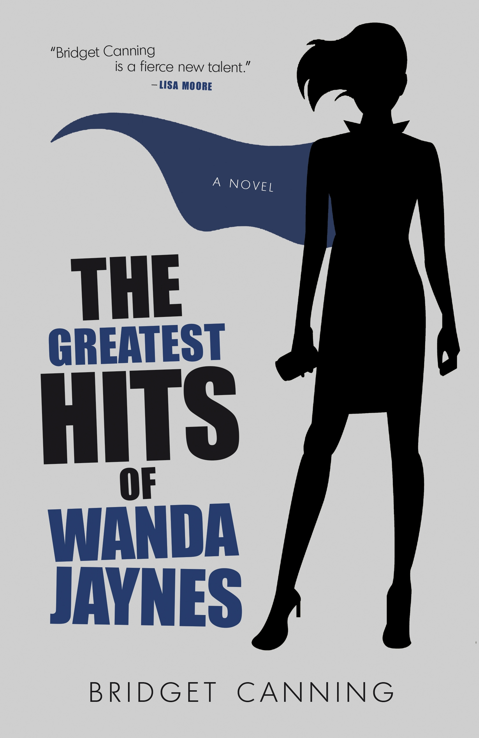 Title details for The Greatest Hits of Wanda Jaynes by Bridget Canning - Available
